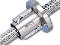 HIWIN Rolled Ballscrews