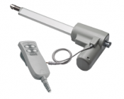 Linear Actuator (Xylanh Điện)