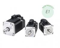 E1 Series Servo Motor